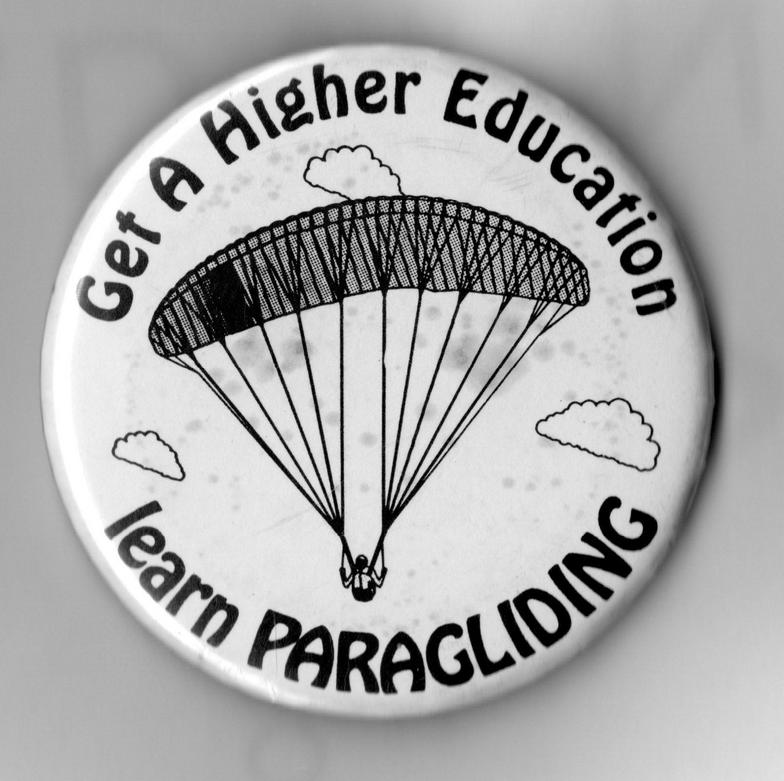 Paragliding Around the World - Paragliding in Taiwan - Fly ...